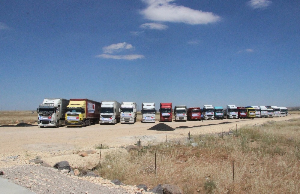 Kilis'in ihracatı azaldı