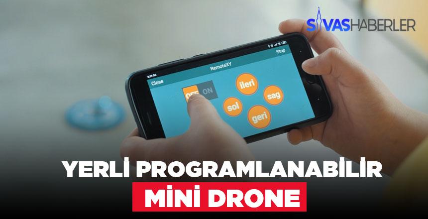 Yerli Drone havalanmaya hazırlanıyor