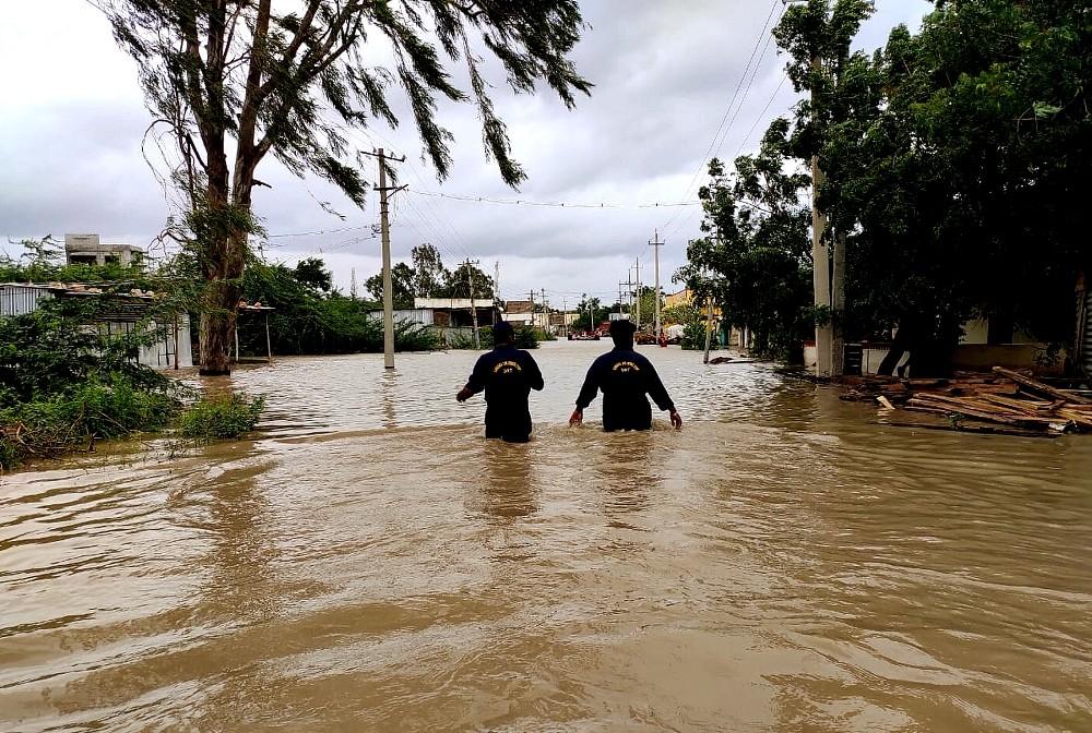 Hindistan'daki sel felaketinde 1 ayda 270 kişi öldü