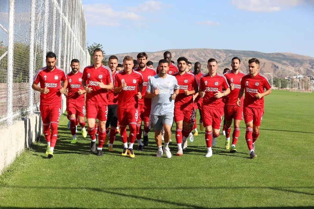 Yiğidolar, Gaziantep maçına hazır