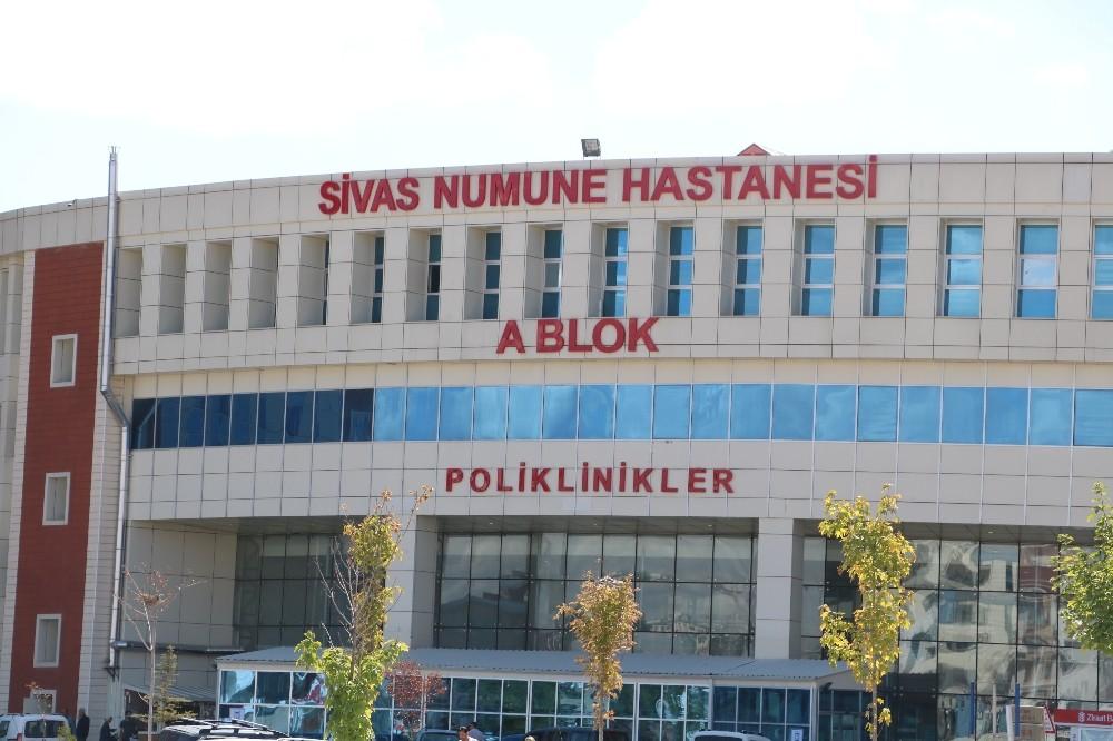 Sivas'ta Onkoloji Servisi Hizmet Vermeye Devam Edecek