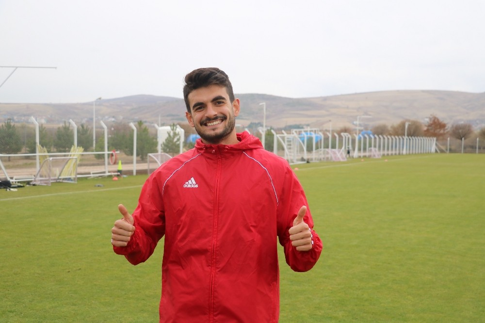 Sivasspor Ziraat Türkiye Kupası 5. Tur maçına hazırlanıyor