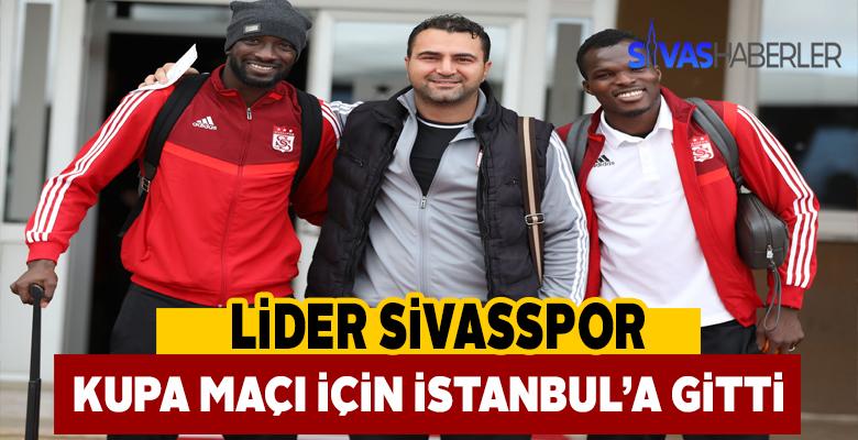 Sivasspor Ziraat Türkiye Kupası 5.Tur maçına hazır
