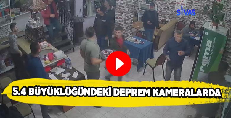 Manisa depremi Balıkesir'de paniğe neden oldu