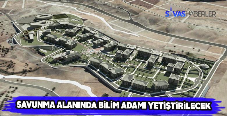 Sivas Bilim ve Teknoloji Üniversitesi öğrenci alımına başladı