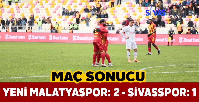 Sivasspor Türkiye Kupasında kaybetmesine rağmen tur atladı