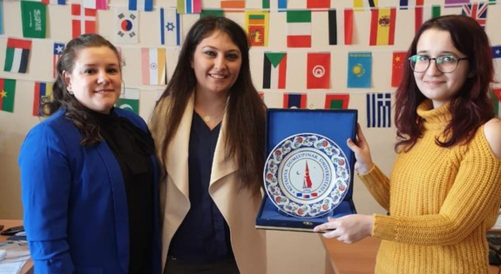 Azerbaycan Üniversiteleri ile işbirliği yapılacak