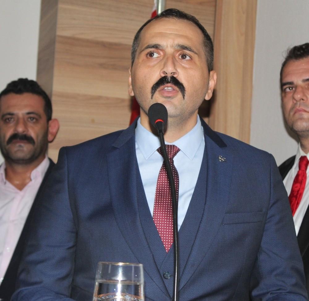 MHP siyasi arenada 51. yılını tamamlıyor
