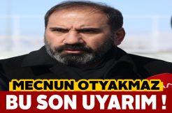 Sivasspor Başkanı Otyakmaz sessizliğini bozdu