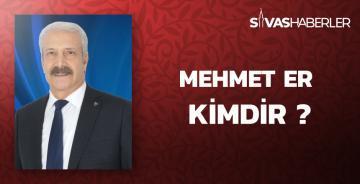 Mehmet Er Kimdir ?