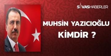 Muhsin Yazıcıoğlu Kimdir ?