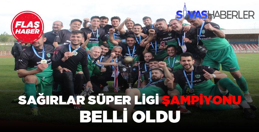 """Sağırlar Süper Ligi Şampiyonu """"Bornova İşitme Engelliler"""""""